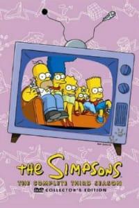 The Simpsons - Season 3 | Bmovies