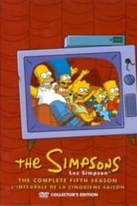 The Simpsons - Season 5 : TV Series | Watch TV Season Online