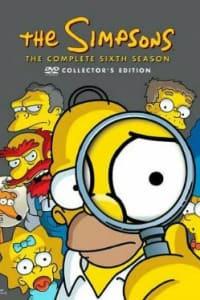 The Simpsons - Season 6 | Bmovies