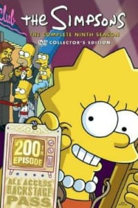 The Simpsons - Season 9 | Bmovies