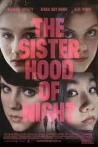 The Sisterhood Of Night   Bmovies