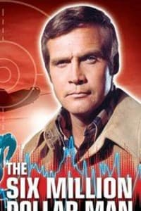 The Six Million Dollar Man | Bmovies