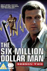 The Six Million Dollar Man - Season 1 | Bmovies