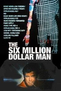 The Six Million Dollar Man - Season 2 | Bmovies