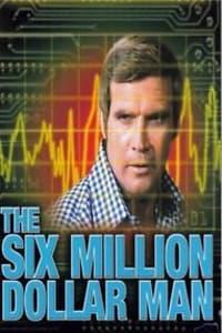 The Six Million Dollar Man - Season 3 | Bmovies