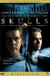 The Skulls   Bmovies