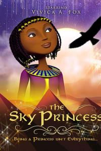 The Sky Princess | Bmovies