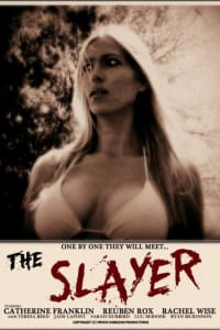 The Slayer | Bmovies
