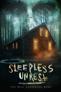The Sleepless Unrest: The Real Conjuring Home | Bmovies