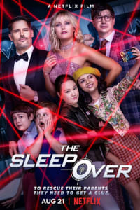 The Sleepover | Bmovies