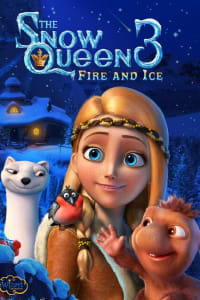 The Snow Queen 3 | Bmovies