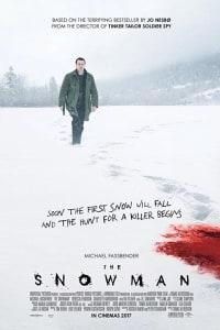 The Snowman | Bmovies