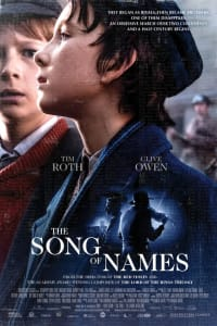 The Song of Names | Bmovies