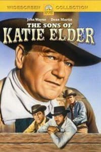 The Sons of Katie Elder | Bmovies
