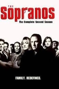 The Sopranos - Season 2 | Bmovies