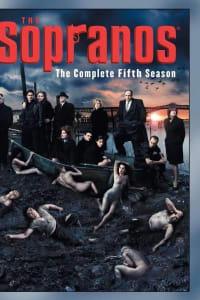 The Sopranos - Season 5 | Bmovies