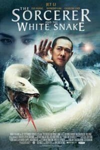 The Sorcerer and the White Snake | Bmovies