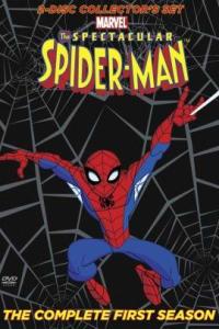 The Spectacular Spider-Man (2008) - Season 1   Bmovies