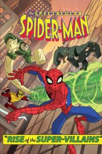 The Spectacular Spider-Man (2008) - Season 2   Bmovies