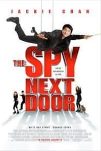 The Spy Next Door | Bmovies