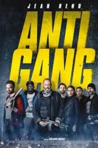 The Squad (AntiGang)   Bmovies