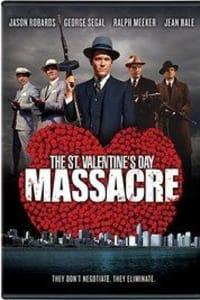 The St. Valentine's Day Massacre | Bmovies