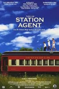 The Station Agent | Bmovies