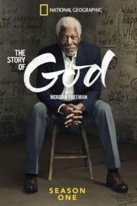 Watch The Story of God with Morgan Freeman - Season 2 Fmovies