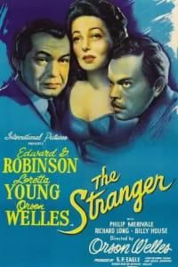 The Stranger | Bmovies