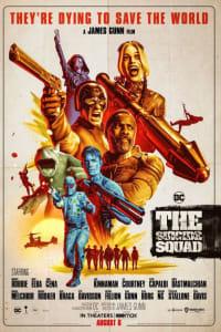 The Suicide Squad | Bmovies