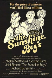 The Sunshine Boys | Bmovies