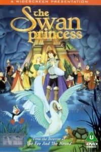 The Swan Princess | Bmovies