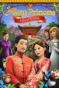 The Swan Princess: A Royal Wedding | Bmovies