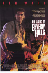 The Taking of Beverly Hills | Bmovies