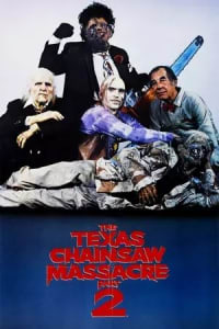 The Texas Chainsaw Massacre 2 | Bmovies