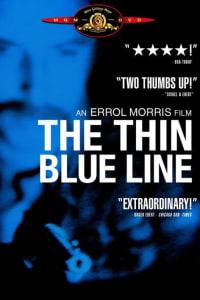 The Thin Blue Line | Bmovies