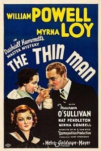 The Thin Man   Bmovies