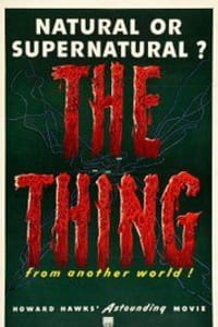 The Thing From Another World | Bmovies