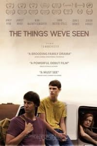 The Things We've Seen | Bmovies