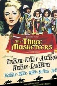 The Three Musketeers (1948) | Bmovies