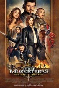 The Three Musketeers (2011) | Bmovies