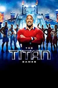 The Titan Games - Season 1 | Bmovies