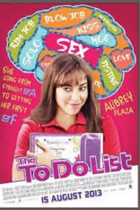 The To Do List   Bmovies