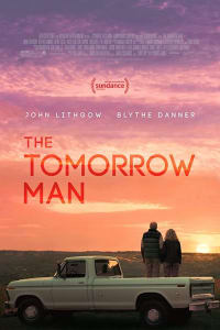 The Tomorrow Man | Bmovies