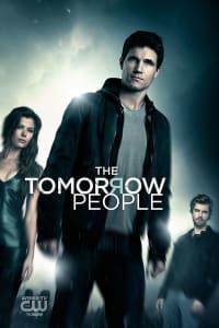The Tomorrow People - Season 1 | Bmovies
