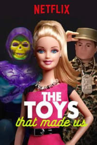 The Toys That Made Us - Season 2