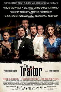 The Traitor | Bmovies