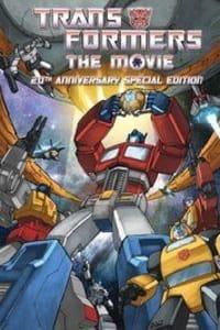 The Transformers: The Movie | Bmovies