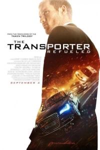 The Transporter Refueled | Bmovies
