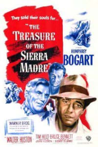The Treasure of the Sierra Madre | Bmovies